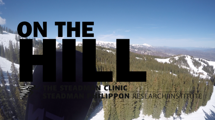 #AspenOnTheHill-Saturday, April 15
