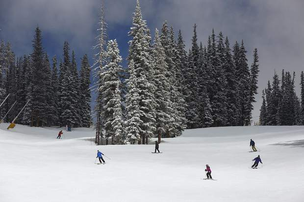 Keystone Resort is a leader among Colorado ski areas for both accidental ski-related deaths as well as rate of fatality over the past 10 seasons.