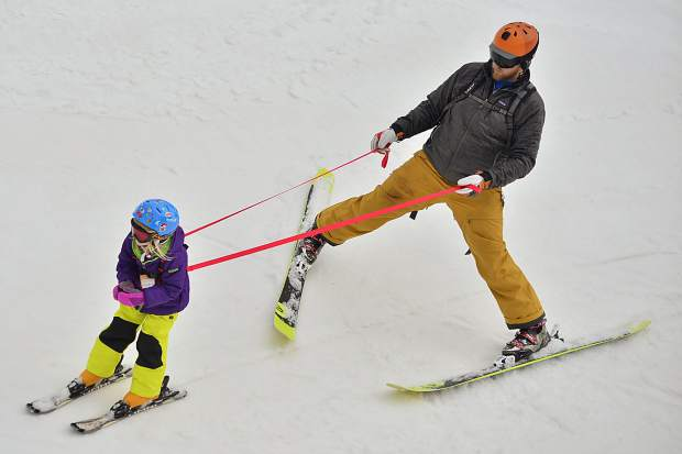 When skiers buy a pass at most mountains, they waive the ski resort of virtually any liability in the case of an accident.