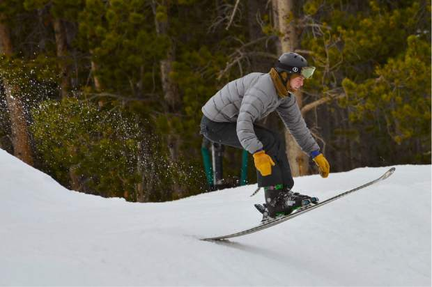 The Ski Safety Act was amended in 1990 and 2004 to broaden the range of hazards that ski areas can't be held liable for.