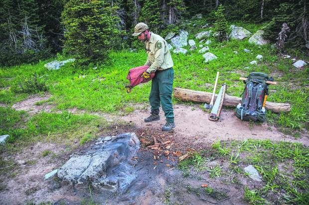 Pitkin County OKs, pays for full-time forest cops