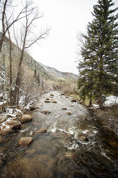 The city of Aspen is putting together a river management plan for the Roaring Fork River. The management plan is part of a new wave of watershed planning efforts underway in Colorado.