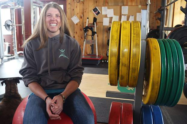 Aspen Valley Ski and Snowboard Club's Nichole Mason was honored by USSA this week as one of the nation's best coaches.