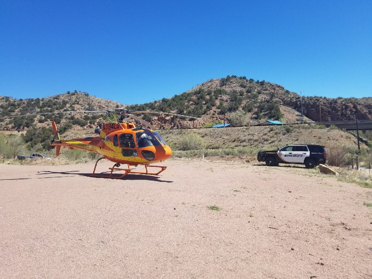 Colorado rafting deaths prompt warnings about water safety ...