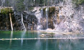 Popular Hanging Lake Trail in Glenwood Canyon to close this week for repairs