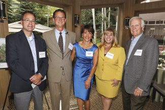 Aspen Valley Hospital Foundation hosts 3rd annual Summer Soirée