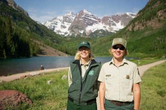 Departing Aspen-Sopris District Ranger outlines successes from 5.5 years on job