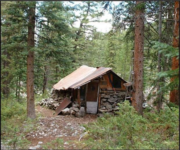 Aspen area miners shacks will be sacrificed for safety for National forest service cabins