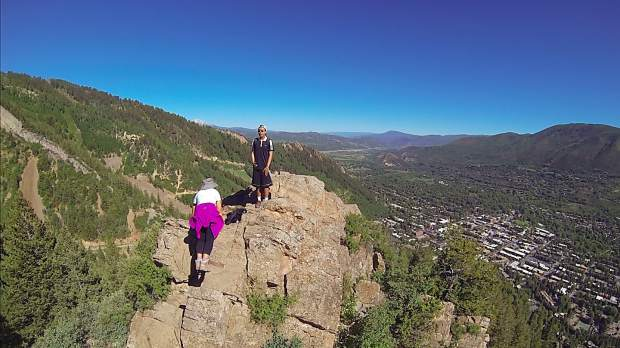 Aspen's popular Ute Trail to remain closed indefinitely for safety reasons