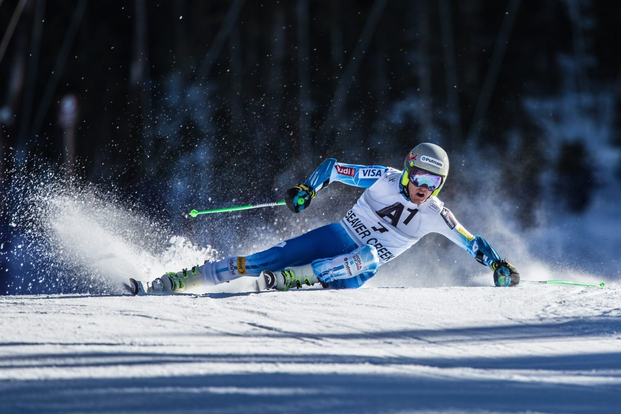 Fis Birds Of Prey World Cup Races In Beaver Creek On Track For Early December Aspentimes Com