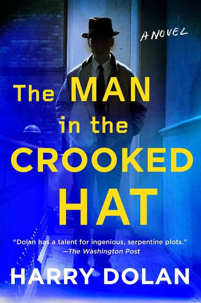 'The Man in the Crooked Hat'