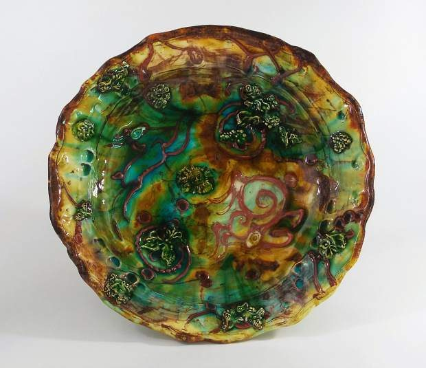 Bowl by Lisa Orr