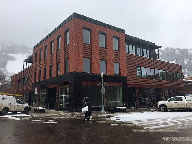 c928009dd4a9e Dallas group buys downtown Aspen building for  28 million ...