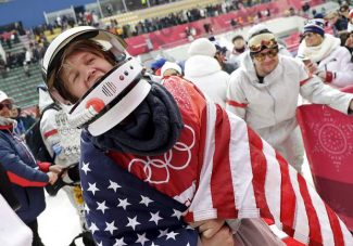 Silverthorne resident Kyle Mack wins silver medal in Olympics' first-ever snowboard big air
