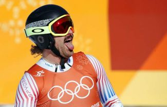 Aspen ski racer Wiley Maple overcomes odds en route to first Winter Olympics