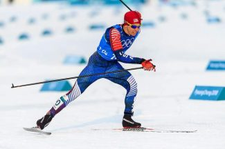 Nordic Notes with Noah Hoffman: One final race before calling it a career