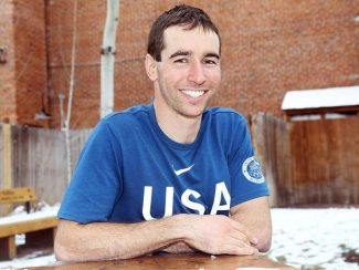Noah Hoffman retires from cross-country ski racing, readies for next phase of life