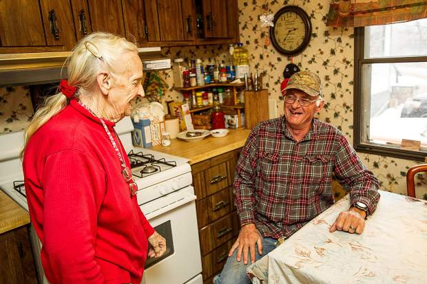 Pitkin County officials paid $6.5 million for the Phillips Trailer Park in an effort to keep it as affordable housing.