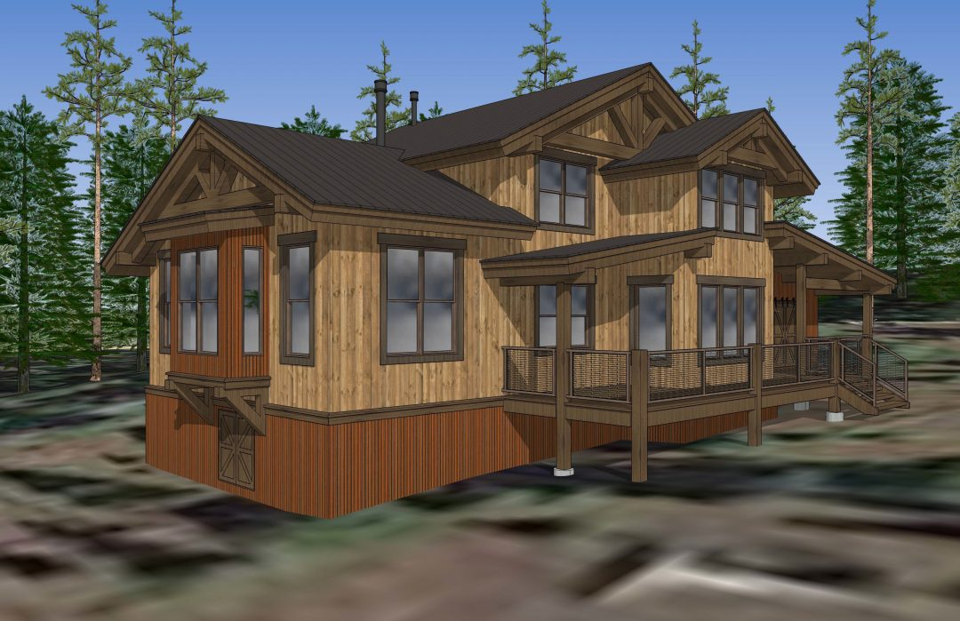 new backcountry hut coming to summit county next winter can sleep