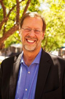Dan Porterfield brings a career of higher education to thinktank Aspen Institute