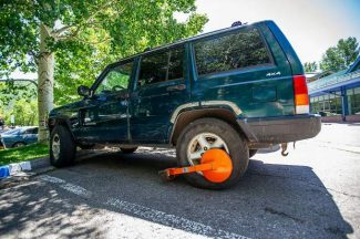 City of Aspen poised to crack down on parking scofflaws