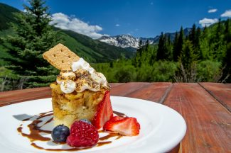 Ashcroft's Pine Creek Cookhouse