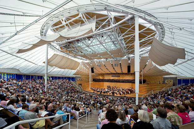 Aspen Music Festival, Theatre Aspen announce collaborative 'South Pacific' concert for July