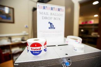 Pitkin County voters mirror statewide results; Polis, Stapleton lead in county