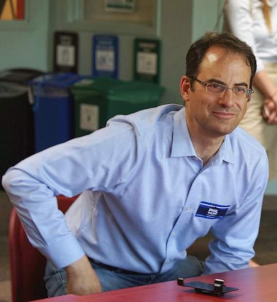 The Colorado Attorney General: Colorado Attorney General Candidate Phil Weiser Argues His