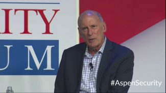U.S. intelligence director finds out at Aspen forum that Putin gets invite to White House