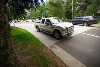 City of Aspen delays traffic snarls at Castle Creek Bridge