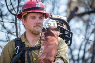 Lake Christine Fire's cost estimated at $3.7M; 39 percent contained