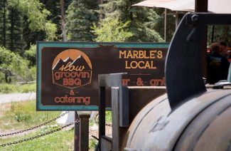 Marble won't allow Slow Groovin's BBQ smoker exemption during fire restriction