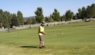 Carbondale's River Valley Ranch Golf Club is headed into the rough