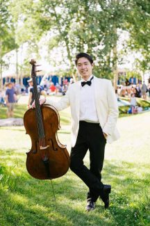 Review: Powerful opening week to start Aspen Music Festival