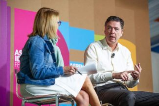 Aspen Ideas Fest: former FBI director Comey defends his decisions, slams Trump