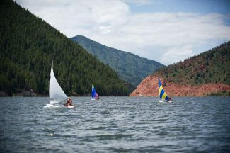 Ruedi Reservoir main boat ramp hours, inspections extended to 10 p.m. during July