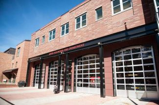 Aspen fire department joins property tax asks for this November