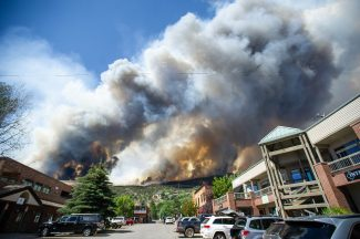Basalt fire disrupts, businesses, events, air travel and more