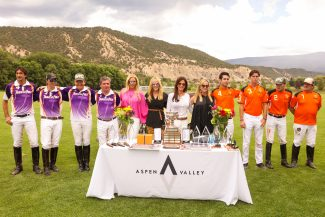 """Chukkers, Champagne and Caviar"" is Aug. 12"