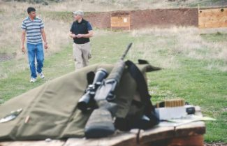 Colorado Parks and Wildlife hopes for solutions rather than fights over Basalt shooting range