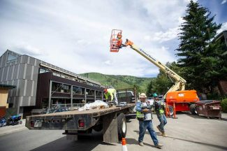 Aspen soon will become city under siege with another round of construction