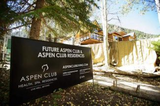 Another delayed foreclosure sale for The Aspen Club