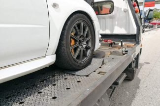 Business Monday: More drivers join suit against Shaun's Towing