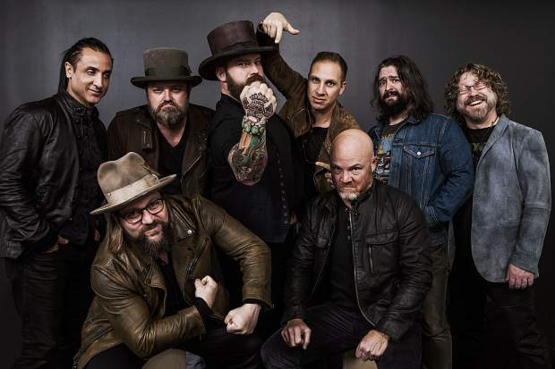 The Zac Brown Band has been on a stadium tour this summer and will close the Jazz Aspen Snowmass Labor Day Experience on Sunday.