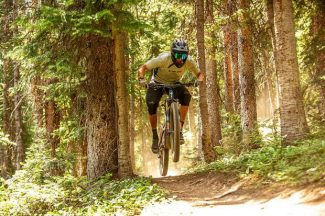 Enduro returns to Aspen/Snowmass August 4-5 with BME Finals