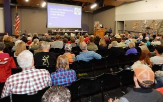 Meeting majority wants Basalt gun range reopened as soon as possible