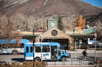 RFTA ready to roll with campaign for bus system property tax
