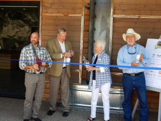 Roaring Fork Conservancy opens new chapter with River Center