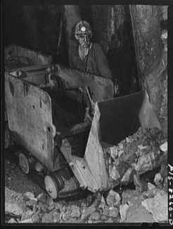 Willoughby: Miners as Michelangelos of the underground